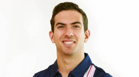 Canadian Nicholas Latifi appointed Force India F1 reserve