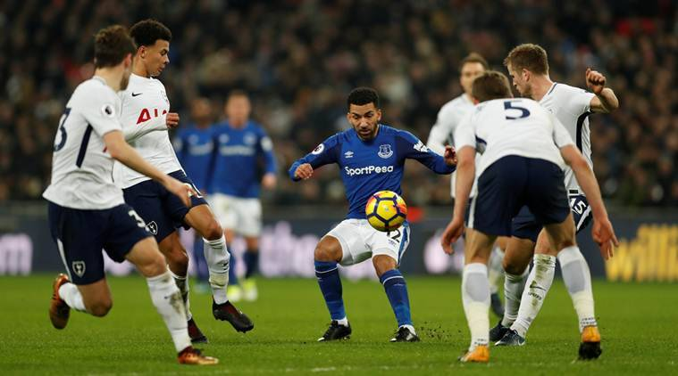 Burnley agree deal to sign winger Lennon from Everton: Reports
