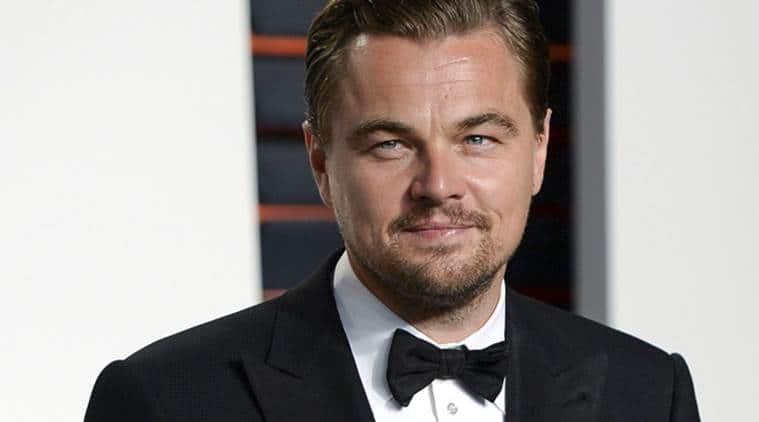 Leonardo DiCaprio Tarantino