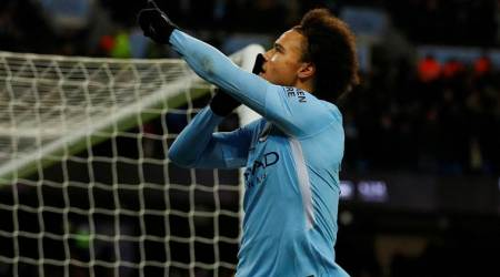 Alexis Sanchez's possible arrival at Manchester City does not worry me, says Leroy Sane