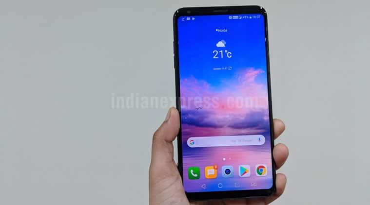 LG V30 Alpha, LG V30 Alpha MWC 2018, LG V30 Alpha specifications, MWC 2018, LG MWC 2018, LG G7, upgraded LG V30