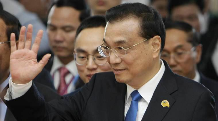 China, Southeast Asia leaders gather for Mekong meeting