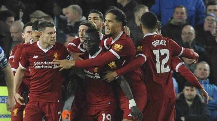 Image Result For Liverpool Vs Manchester City Tv Coverage