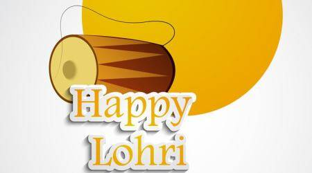 Lohri 2018, songs for lohri, lohri songs 2018, lohri, lohri celebrations, lohri food, indian express, indian express news