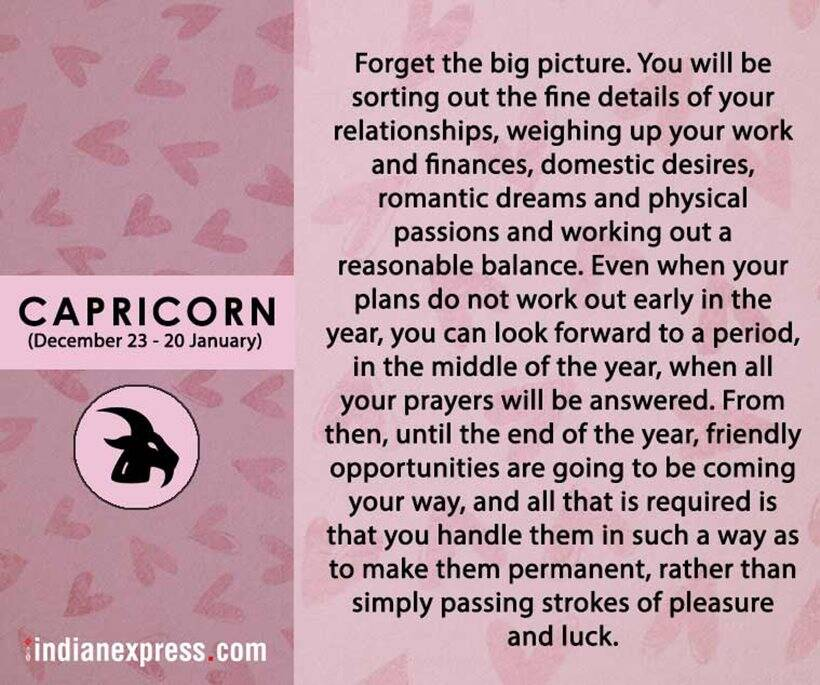 Love in 2018? Here's your love horoscope for all zodiac