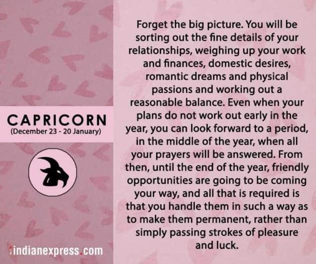 horoscope 2018, love horoscope 2018, romance horoscope 2018, zodiac signs horoscope 2018, aries, taurus, gemini, cancer, leo, virdo, libra, scorpio, capricorn, sagittarius, aquarius, psices, indian express, indian express news