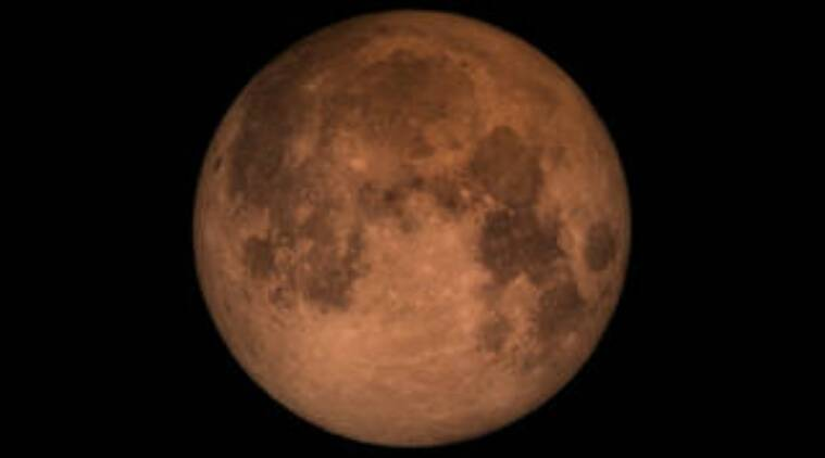 Total lunar eclipse, blue supermoon, January 31 lunar eclipse, blood red moon, NASA, Goddard Space Flight Centre, January 31 full moon, red eclipse, celestial trifecta