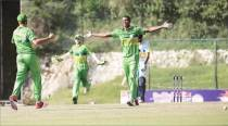 How Lungi Ngidi bloomed from younger days