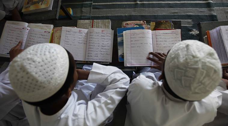 UP Shia board chairman to PM: ISIS funding primary madrasas
