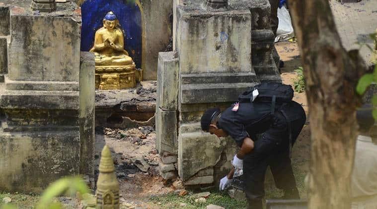 Bodh Gaya blasts: NIA Court to pronounce quantum of sentence on ...