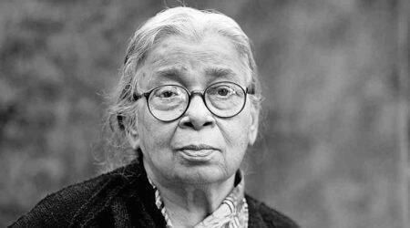 Mahasweta Devi's 92nd birth anniversary: Remembering the fiery author and her work