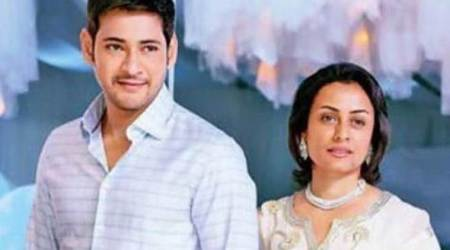 Photo: On wife Namrata Shirodkar's birthday, Mahesh Babu tells her how special she is in an adorable post