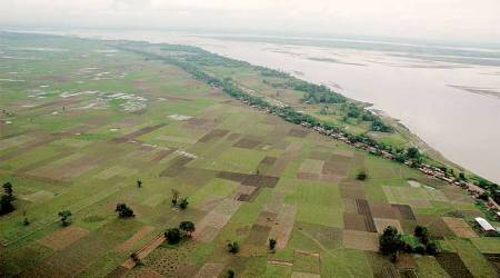 Rs 233 crore for walls, drainage, screens: How government plans to protect Majuliisland