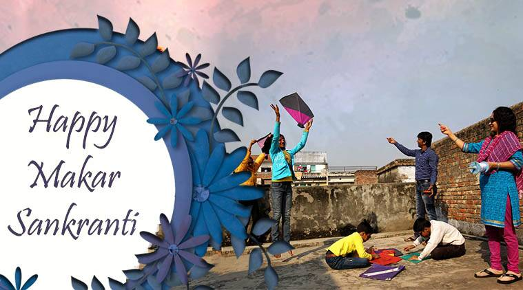 Makar Sankranti 2018 Makar Sankranti Makar Sankranti Songs Makar Sankranti Puja Vidhi Makar Sankranti History, Makar Sankranti Wishes Makar Sankranti Images Happy Makar Sankranti, Makar Sankranti Celebration Indian express Indian express news