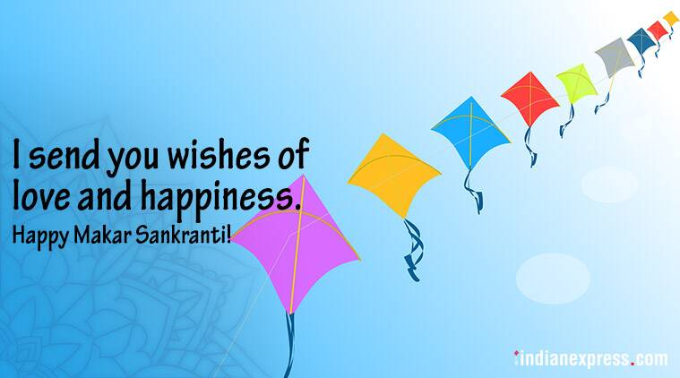 Happy makar sankranti 2018 wishes images greetings cards quotes happy makar sankranti 2018 wishes images greetings cards quotes messages m4hsunfo