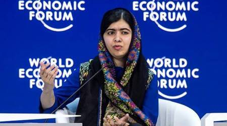 Malala Yousafzai wants corporates to support girl education