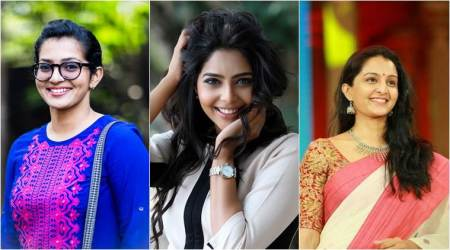 2017: An unforgettable year for Malayalam female actors