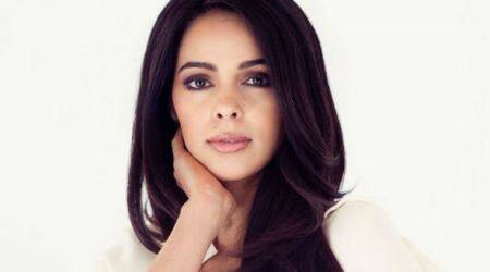 Mallika Sherawat evicted from Paris flat? Here's the truth