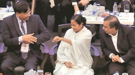 Bengal now investment destination: Mamata Banerjee at Global Business Summit