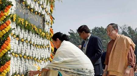 Mamata Banerjee slams Centre for not declaring Netaji's birthday national holiday