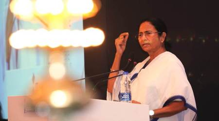 Centre burdening common people to compensate for looting by a few: CM Mamata Banerjee