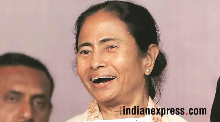mamata banerjee, west bengal, tmc, panchayat polls, west midnapore, indian express