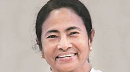 mamata banerjee, indian express, west bengal chief minister, mamata invited to dubai, UAE, annual investment meeting