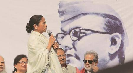 Mamata on Netaji Bose anniversary: Shame we don't know what happened to him