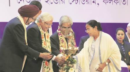 Bengal CM to youth: 'Come and work in Bengal after studies'