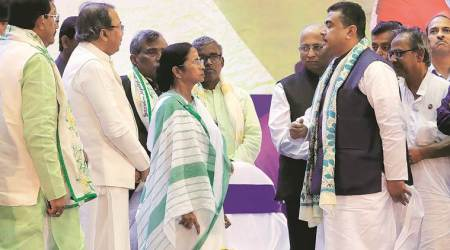 Kolkata: Mamata announces committee to 'discipline' state co-operative banks
