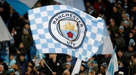 Former football coach accused of abuse when Manchester City scout