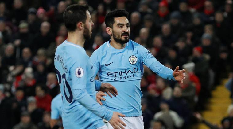 Manchester City, Manchester City news, Manchester City updates, Newcastle United, Premier League, sports news, football, Indian Express