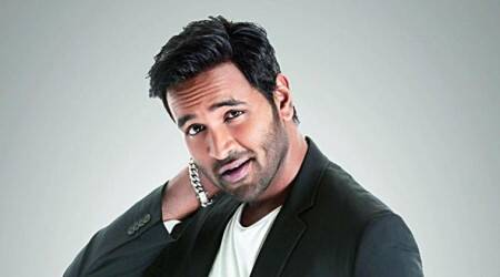 Telugu actor Vishnu Manchu blessed with baby boy, requests fans not to share fake pictures
