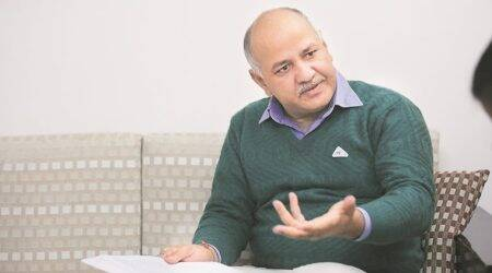 Delhi a victim of 'step-motherly treatment' by Centre, says Manish Sisodia