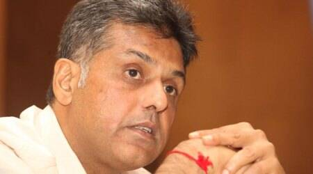 Congress leader Manish Tewari's mother no more