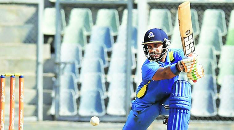 Vijay Hazare Trophy 2018: Manoj Tiwary wins it for Bengal, helps Delhi enter quarters