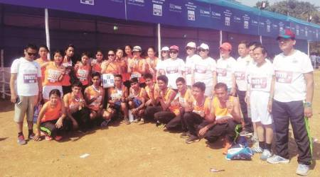 Tata Mumbai marathon 2018: Running for a cause