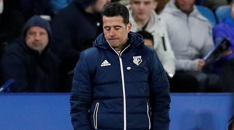 Watford, Marco Silva, Marco Silva Watford, Premier League, Premier League news, sports news, football, Indian Express