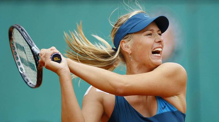 Maria Sharapova banned for two years for failed drugs test but will appeal