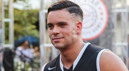 Glee actor Mark Salling found dead