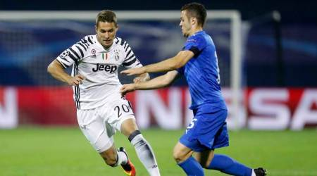 Marko Pjaca joins Schalke 04 on loan