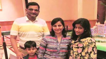 After Kamala Mills tragedy, another fire in Marol kills four offamily