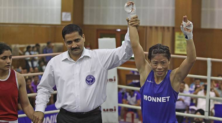 Star-studded teams for India Open boxing tournament