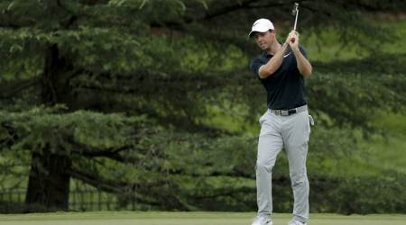 Rory McIlroy downplays heart scare, says 'nothing to worryabout'