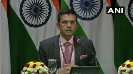 MEA confirms India, Pakistan NSAs met in Bangkok: 'Talks on terror can go on'