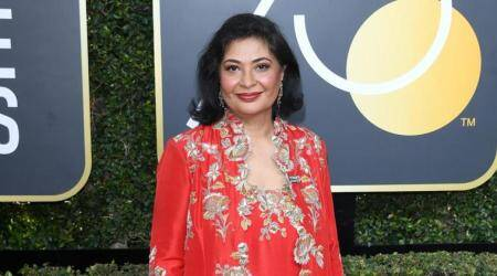 Meet Meher Tatna, the Indian-origin woman behind Golden Globe Awards