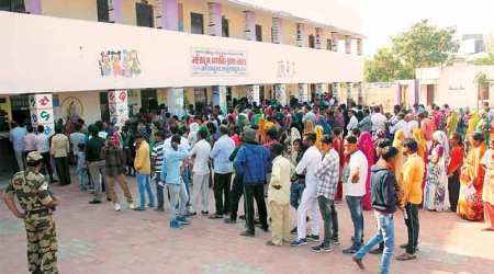 Gujarat: Congress comeback in Mehsana municipality