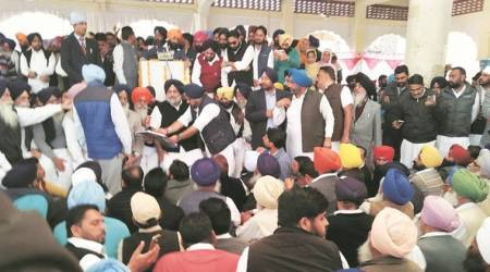 Maghi Mela: Congress, AAP have no plan, SAD gears up for conference