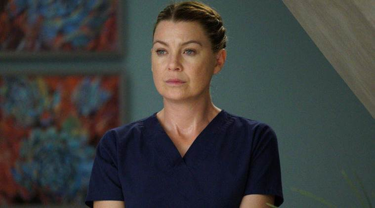 Ellen Pompeo Asks for 'Grey's' Pay Increase and Will get It