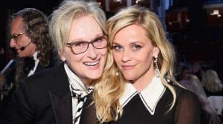 Meryl Streep joins Big Little Lies season2